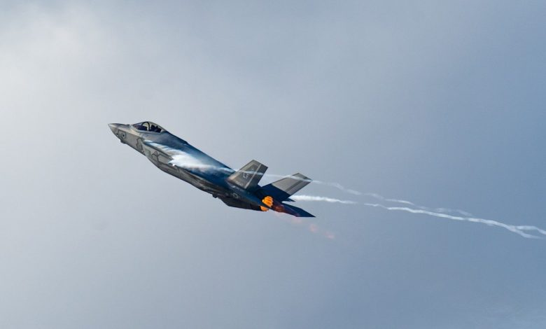 وزير إسرائيلي: قطر قد تحصل على مقاتلات F-35 رغم معارضتنا