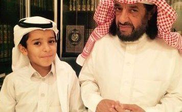 الشيخ محمد بن دليم القحطاني