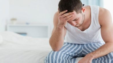 أهم المشاكل الصحية التي يصاب بها الرجال