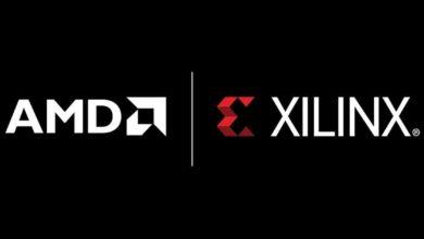 صورة AMD تشتري Xilinx بقيمة 35 مليار دولار