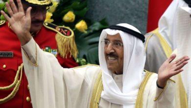 أمير الكويت الراحل الشيخ صباح الأحمد الجابر الصباح حافظ على علاقات متزنة مع الدول الخليجية
