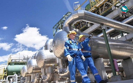 النفط الخام التقليدي