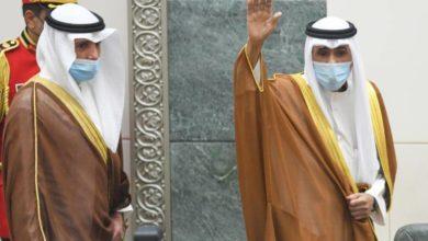 الوساطة الكويتية