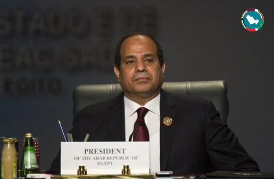 دكتاتور مصر