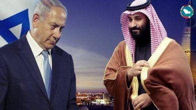 زيارة سرية نتنياهو و بن سلمان