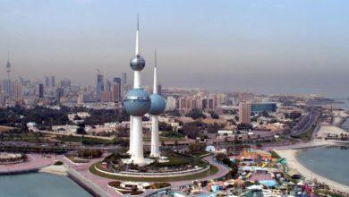 تاريخ نشأة الكويت