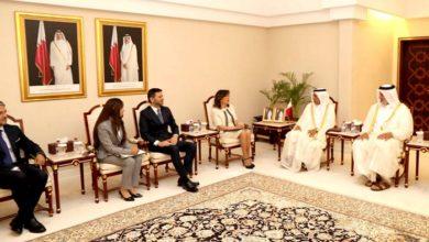 مجلس الشورى القطري