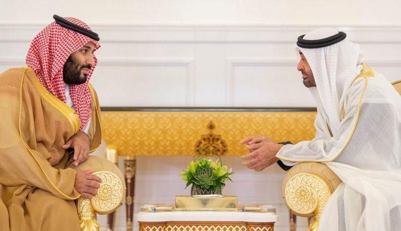 دول الخليج و فوز بايدن