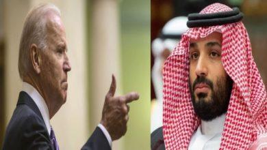 القادة السعوديين