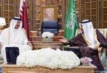السعودية تسعى