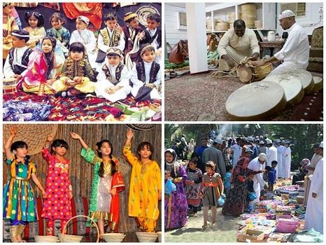 العادات و التقاليد في الكويت