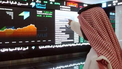 إنكماش اقتصاد السعودية