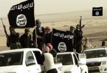 مفتي داعش