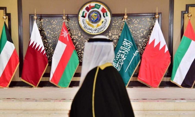 الأزمة الخليجية المصالحة الخليجية
