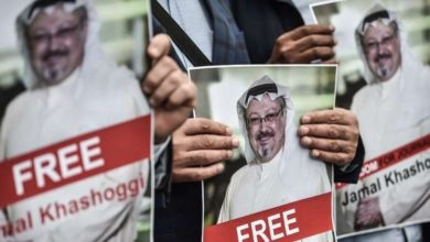 الصحفي السعودية جمال خاشقجي