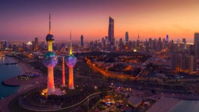 المناطق السياحية في الكويت
