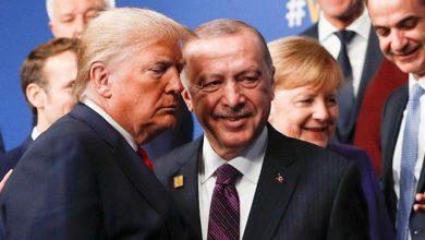 عقوبات على تركيا