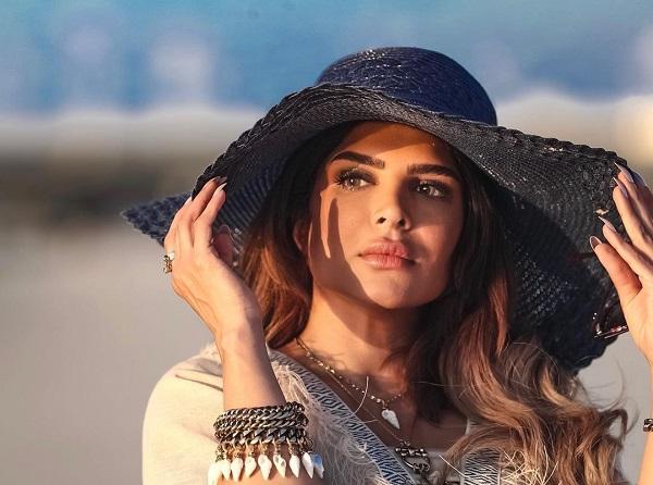 غدير السبتي تثير الجدل بسبب تلقيها عرض ا للزواج الوطن الخليجية