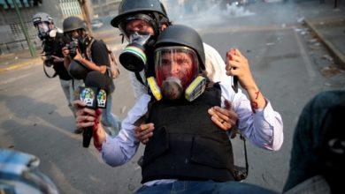 مقتل 2658 صحافيا منذ 1990