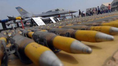تبلغ قيمة صفقة الأسلحة مع الكويت 4 مليارات و400 مليون دولار