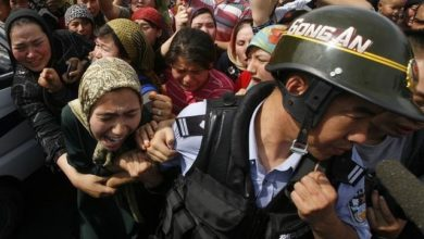30 مليون مسلم في البلاد، 23 مليونا منهم من الإيغور،