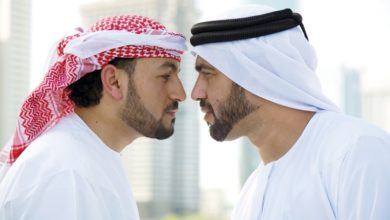 شهد عام 2020 تقلبا في تعامل دول الخليج المتخاصمة على الصعيد الإعلامي