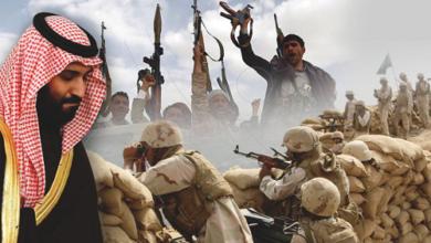 بن سلمان و اليمن