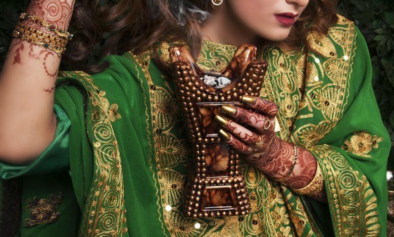 الزفاف في قطر