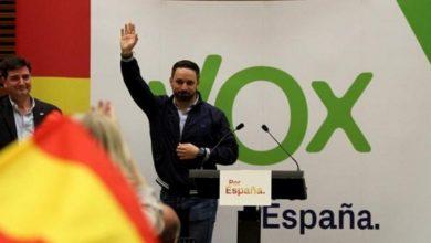 حزب فوكس الإسباني