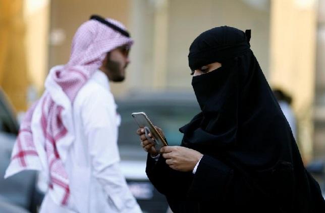 """هل يمكن لـ"""" تطمن و توكلنا """" التجسس على السعوديين ؟"""