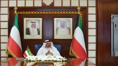 رئيس الوزراء في الكويت يقدم استقالة الحكومة إلى الأمير