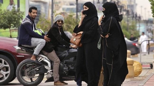 كيف علق السعوديون على قرار التشهير بالمتحرشين؟