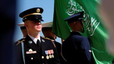 تسعى المملكة لتشكيل جبهة عربية – إسرائيلية ضد إيران