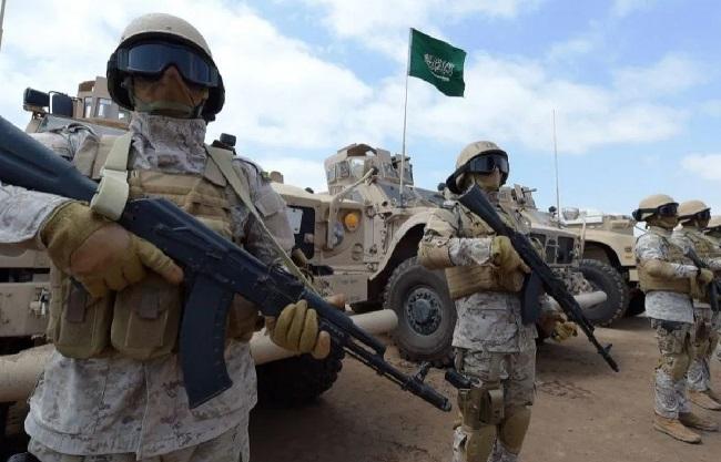 صحيفة تكشف: بريطانيا أنفقت أموال سرًا على الجيش السعودي
