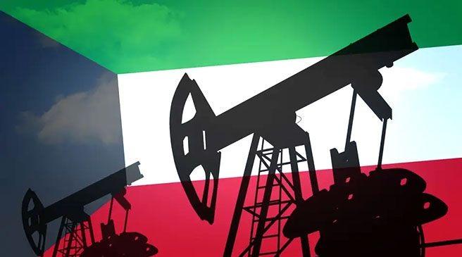 الشركات النفطية في الكويبت ستندمج في كيان واحد