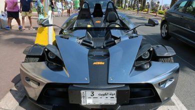 ملاحقة جرائم غسيل الأموال تطال شراء سيارات فارهة في الكويت