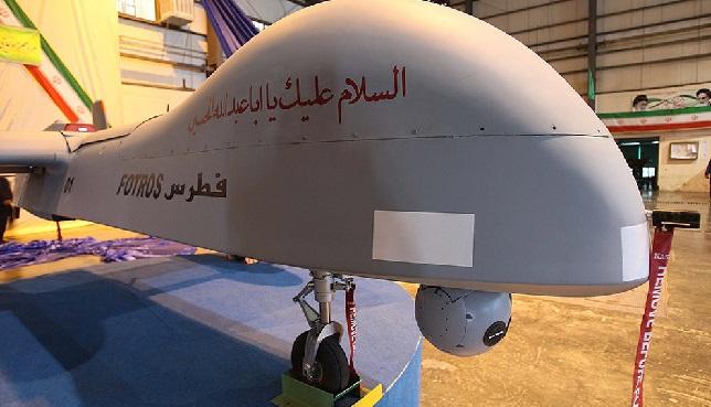 ما قصة طائرات درون انتحارية من إيران إلى اليمن ؟