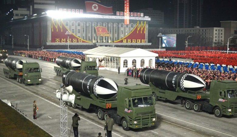 كوريا الشمالية تنتج أقوى سلاح في العالم