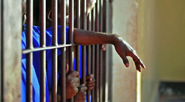 التعذيب في سجون السودان