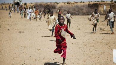 50 قتيل في أحداث عنف في دارفور