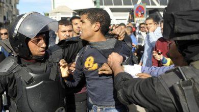 منظمة حقوقية: قمع حقوق الإنسان في مصر لا ينتهي