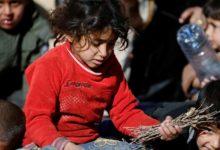 الحرب في سوريا تحصد أرواح 30 ألف طفل