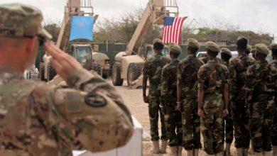 الجيش الأمريكي يعلن الانسحاب الكامل من الصومال
