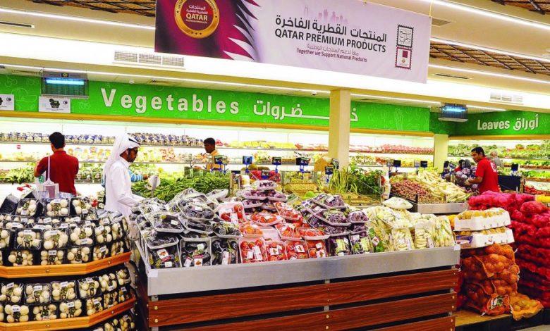 قطر تطلق 21 مشروعًا لتحقيق الأمن الغذائي