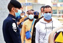 إلغاء مئات من تأشيرات العمل في الكويت لدى المقيمين في أسبوع