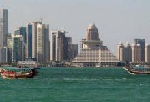 قطر تجمد قضايا تجارية ضد الإمارات