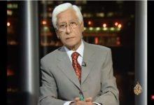 وفاة مذيع قناة الجزيرة السابق سامي حداد