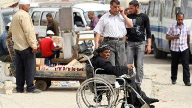 في العراق.. حتى الموظف انضم لجيوش المتسولين