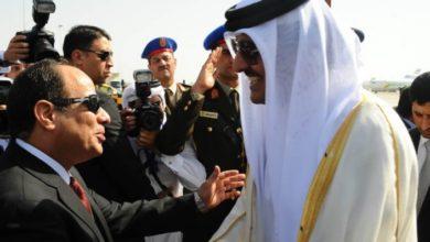 مصر تعلن استئناف العلاقات مع قطر