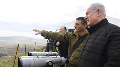 4 صراعات تهدد إسرائيل هذا العام